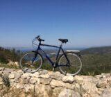 Kroatien Fahrrad