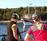 Croatia cycling