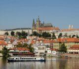 Tschechin: Prag Palast