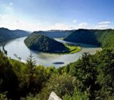 Donau: Passau−Wien−Passau Donauschlinge