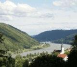 Danube Passau Budapest Passau Austria Engelhartszell
