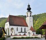Kirche Engelhartszell