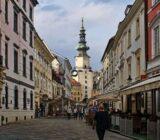 Slowakei Bratislava