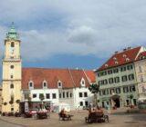Danube Passau Budapest Passau Slovakia Bratislava