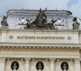 Slowakei Nationaltheater