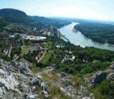 Donau: Passau−Wien−Passau Slowakei Hainburg