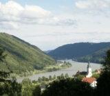 Danube Passau Vienna Passau Austria Engelhartszell