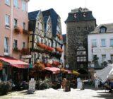 Donau: Passau−Wien−Passau Linz