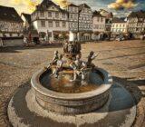 Linzer Brunnen