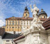 Donau: Passau−Wien−Passau