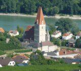 Donau: Passau−Wien−Passau Weißenkirche