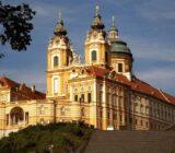 Donau: Passau−Wien−Passau Melk