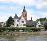 Eltville along the Rhine