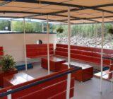 Fiep exterior deck