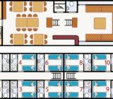 Floor plan Iris