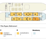 Floor plan Vita Pugna