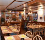 Flora Salon und Restaurant