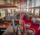Fluvius bar lounge and restaurant