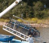 Fluvius Aussenseite mit Räder