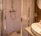Fluvius Badezimmer Doppelkab. Oberdeck