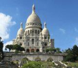 Frankreich Champagne Paris Sacre Coeur