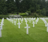 Amerikanischer Kriegsfriedhof