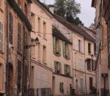 Frankreich Champagne Stadtführung