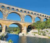 Arles Pont du Gard