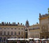 Avignon Zentrum
