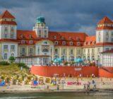 Deutschland−Stralsund: Rügen