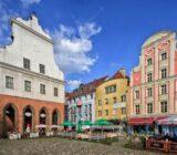 Deutschland−Stralsund: Szczecin