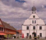 Deutschland−Stralsund: Usedom Wolgast