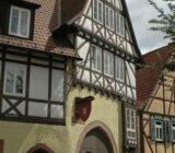 Straßburg−Mainz: Ladenburg