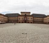 Straßburg−Mainz: Mannheim