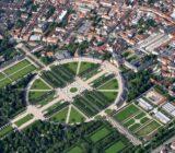 Straßburg−Mainz: Schwetzingen