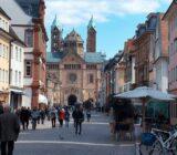 Straßburg−Mainz: Speyer