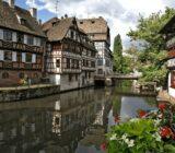 Germany Strasbourg Mainz Strasbourg