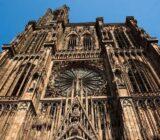 Straßburg−Mainz: Straßburg