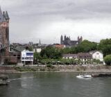Germany Strasbourg Mainz Worms