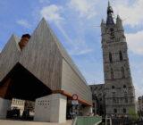 Gent Stadthalle und Belfort