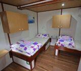 Harmonia cabin twin