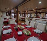 Harmonia salon restaurant