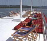 Harmonia sun deck
