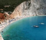 Ionische Inseln Lefkas