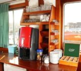 Jelmar restaurant coffee