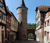 Karlstadt tower