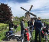 Kinderdijk - Mühlen