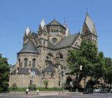 Koblenz St. Castor Basilika