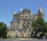 Koblenz Basilika Sankt Kastor