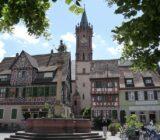 Ladenburg Markt